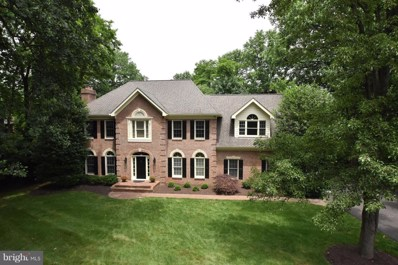 2708 Green Holly Springs Court, Oakton, VA 22124 - MLS#: 1001903790
