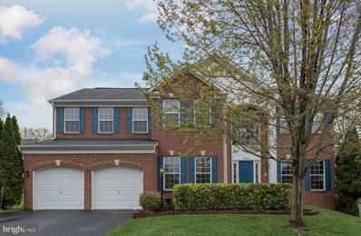 5035 Wet Rock Court, Woodbridge, VA 22193 - MLS#: 1001903854
