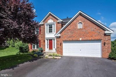 12523 Milestone Manor Lane, Germantown, MD 20876 - MLS#: 1001903862