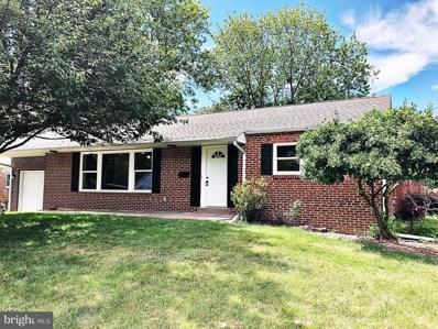 105 Ridgeland Road, Wilmington, DE 19803 - MLS#: 1001903870