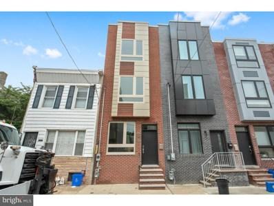 2033 Gerritt Street, Philadelphia, PA 19146 - #: 1001903896