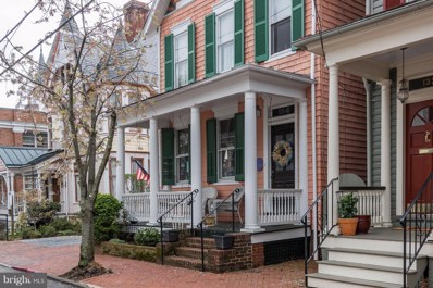 134 Conduit Street, Annapolis, MD 21401 - #: 1001903912