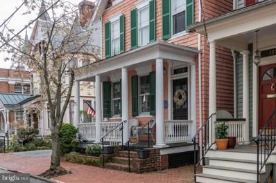 134 Conduit Street, Annapolis, MD 21401 - #: 1001903912