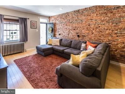 3621 Calumet Street, Philadelphia, PA 19129 - MLS#: 1001904000