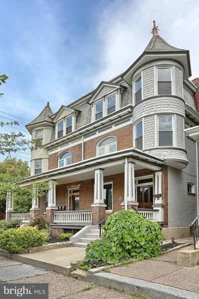1937 N 2ND Street, Harrisburg, PA 17102 - #: 1001904026
