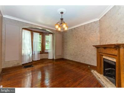 7205 Boyer Street, Philadelphia, PA 19119 - MLS#: 1001904034