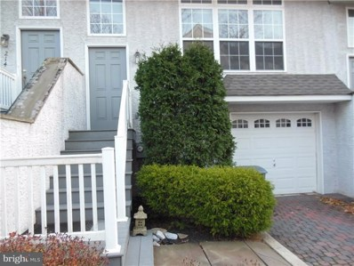 216 Debaptiste Lane, West Chester Boro, PA 19382 - MLS#: 1001904130