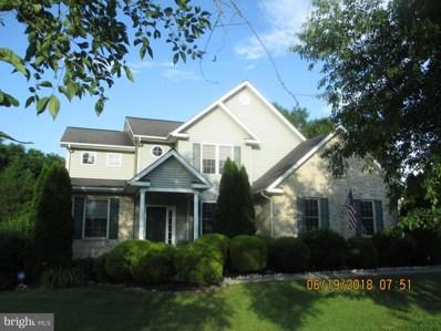 41 Plymouth Lane, Martinsburg, WV 25404 - MLS#: 1001905070