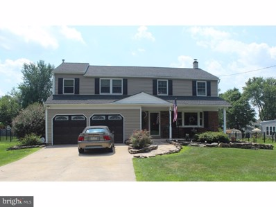 910 Garfield Avenue, Lansdale, PA 19446 - #: 1001905926