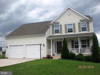104 Celadon Court, Martinsburg, WV 25403 - MLS#: 1001906684