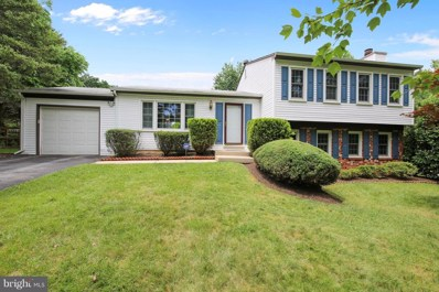 11205 Trippon Court, Gaithersburg, MD 20878 - MLS#: 1001906766