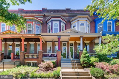 3216 Abell Avenue, Baltimore, MD 21218 - MLS#: 1001906776