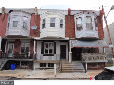 1835 S Alden Street, Philadelphia, PA 19143 - MLS#: 1001906778