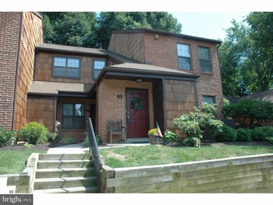 26 Hopkinson Court UNIT 162, Chesterbrook, PA 19087 - #: 1001906806