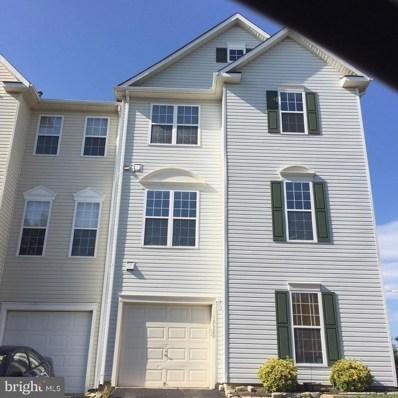 13320 Burrough Farm Drive, Herndon, VA 20171 - MLS#: 1001906884