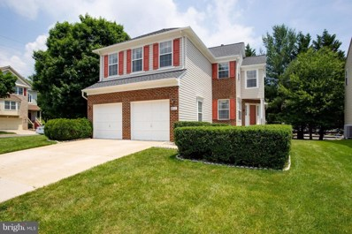 6601 Green Glen Court, Alexandria, VA 22315 - #: 1001906900