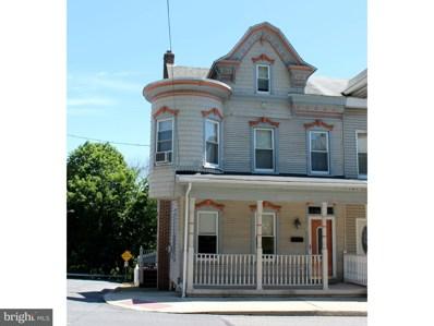 116 N Berne Street, Schuylkill Haven, PA 17972 - MLS#: 1001907036