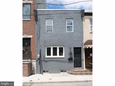 2243 League Street, Philadelphia, PA 19146 - MLS#: 1001907038
