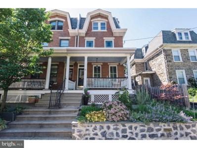 25 E Gravers Lane, Philadelphia, PA 19118 - MLS#: 1001907060