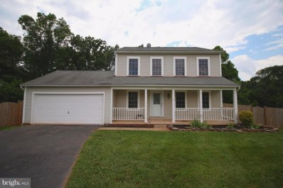 9508 Sandy Court, Manassas, VA 20110 - MLS#: 1001907092