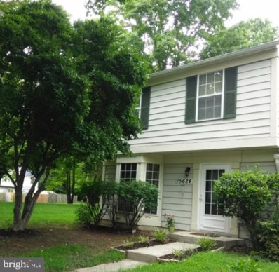 15624 Emery Court, Bowie, MD 20716 - MLS#: 1001907104