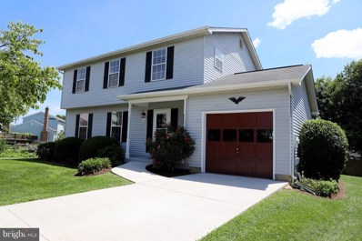 840 Chadwick Circle, Frederick, MD 21701 - MLS#: 1001907110