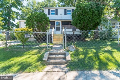 619 Fernleaf Avenue, Capitol Heights, MD 20743 - MLS#: 1001907124