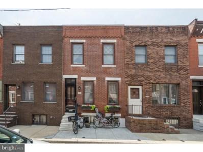 1116 Tree Street, Philadelphia, PA 19148 - MLS#: 1001907182
