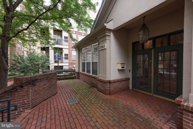 1321 Adams Court UNIT 404, Arlington, VA 22201 - MLS#: 1001907294