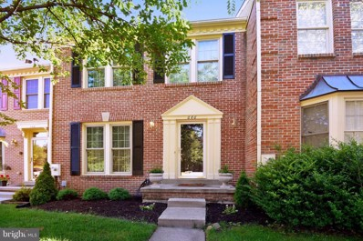 686 Budleigh Circle, Lutherville Timonium, MD 21093 - MLS#: 1001907354