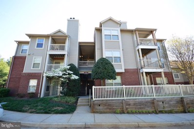 1727 Ascot Way UNIT K, Reston, VA 20190 - MLS#: 1001907410
