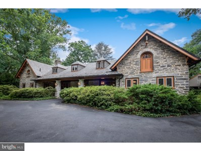 354 Baird Road, Merion Station, PA 19066 - MLS#: 1001907422