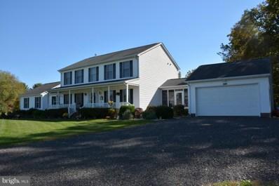19353 Dove Hill Road, Culpeper, VA 22701 - #: 1001907486