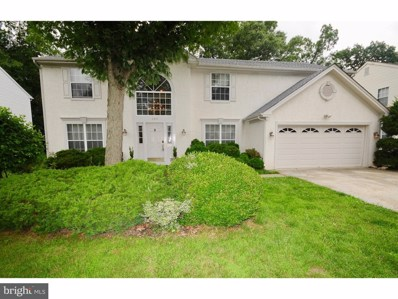 159 Breckenridge Drive, Gloucester Twp, NJ 08081 - MLS#: 1001907522