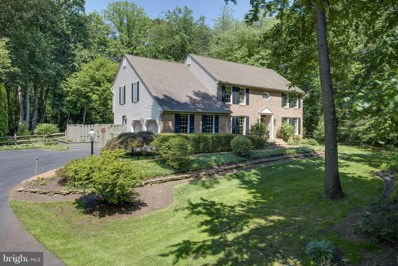 1619 Old Mill Bottom Run, Annapolis, MD 21409 - MLS#: 1001907526
