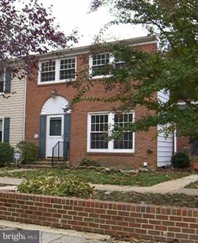 1735 Carry Place, Crofton, MD 21114 - MLS#: 1001907600