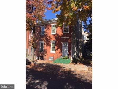 519 Chestnut Street, Pottstown, PA 19464 - MLS#: 1001907720