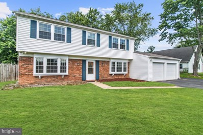 4106 Plaza Lane, Fairfax, VA 22033 - MLS#: 1001907746