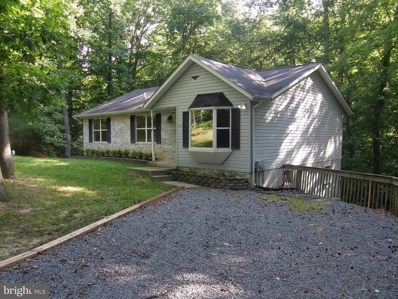 478 Comstock Drive, Lusby, MD 20657 - MLS#: 1001907748