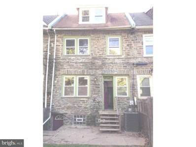 7443 Germantown Avenue, Philadelphia, PA 19119 - MLS#: 1001907778