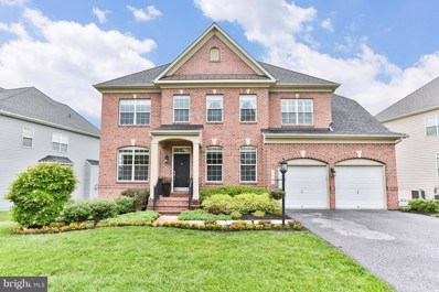 2516 Stone Cliff Drive, Baltimore, MD 21209 - MLS#: 1001907800