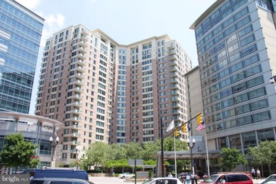 851 Glebe Road UNIT 2020, Arlington, VA 22203 - MLS#: 1001907962