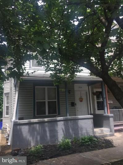 1934 North Street, Harrisburg, PA 17103 - #: 1001907964