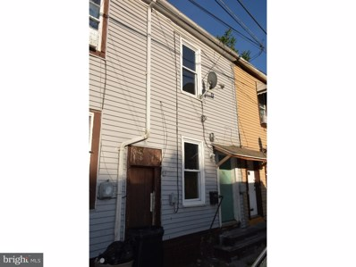 314 Bell Alley, Reading, PA 19602 - MLS#: 1001908046