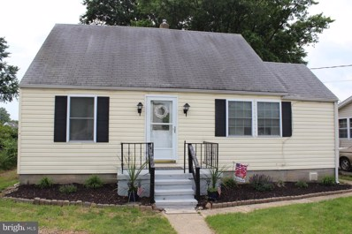 5522 Patrick Henry Drive, Baltimore, MD 21225 - #: 1001908086