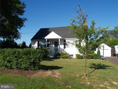 227 Church Road, Richlandtown, PA 18955 - MLS#: 1001908256