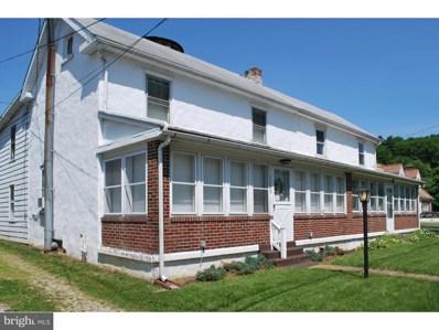 1239 Old Wilmington Road, Coatesville, PA 19320 - #: 1001908268