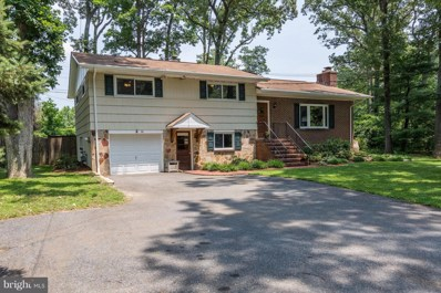 36 Sunset Drive, Severna Park, MD 21146 - MLS#: 1001908272