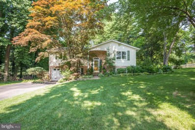 1190 Tanager Drive, Millersville, MD 21108 - #: 1001908478