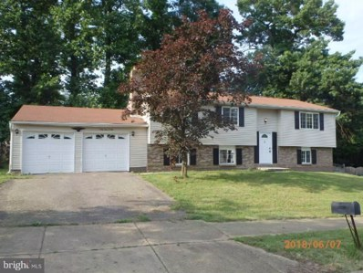 6302 Killarney Street, Clinton, MD 20735 - MLS#: 1001908606